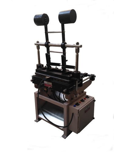 Ice Cream Wafer Cup Making Machine