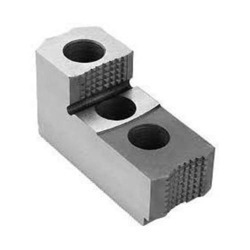 L Shape CNC Hard Jaw