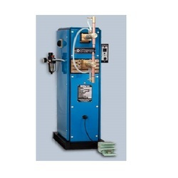 Pneumatically Spot Welder