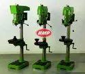 25mm (1) Round Model Pillar Drilling Machine HMP-16