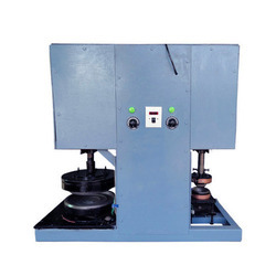 Double Die Bowl Making Machine