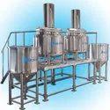 Adhisakthi Shampoo Manufacturing Plant