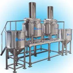adhisakthi洗发水制造厂