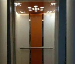 MS Residential Elevator