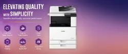 Multi-Function Canon IR C3120, Supported Paper Size: A3