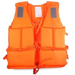 Life Safety Jackets