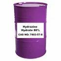 Hydrazine Hydrate 80%