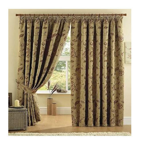 Designer Curtains At Rs 80 Square Feet