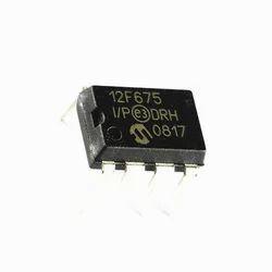 PIC12F675-I/P Microcontrollers