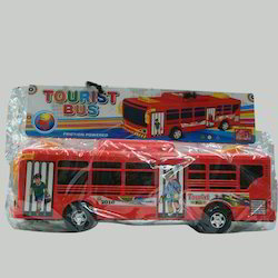 Tourist Bus Toys