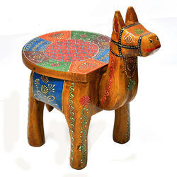 Camel Stool