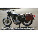 Vintage Royal Enfield Repairing Services, 1960 To 2019