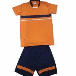 Hockey Stripe Dress