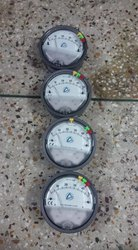 Aerosense Model ASG-205 Differential Pressure Gauge Range 0-5 PSI