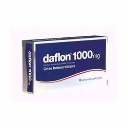 Diosmin 1000 Mg Tablets