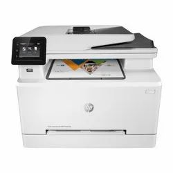 HP Color LaserJet Pro MFP M281fdw (T6B82A) Personal Laser Multifunction Printers