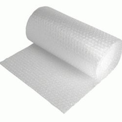 Plain Bubble Wrap Roll