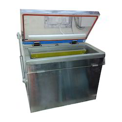 Table Top Vacuum Pack Machine Vertical Model