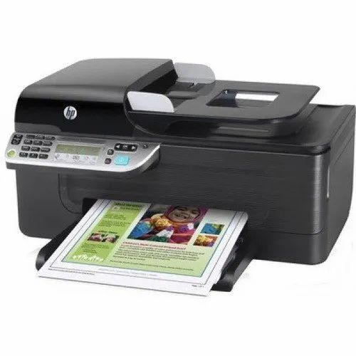 hp officejet j3600 all-in-one printer software