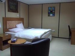Portable Bedroom Cabin