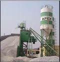 Apex Ready-Mix Concrete Plant (RMC)