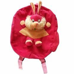 Soft Toy School Bag