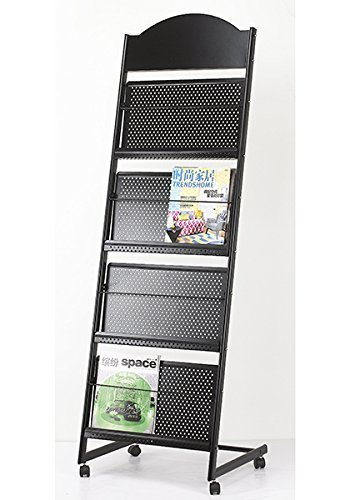 JH 1282 Magazine Rack Or News Paper Stand