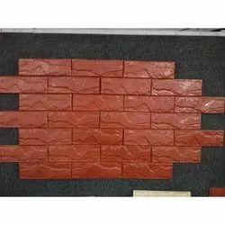 9x3 Rockface Tile