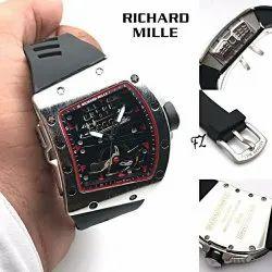 Richard Mile Watch