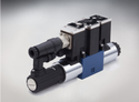Hydraulic Proportional Valve