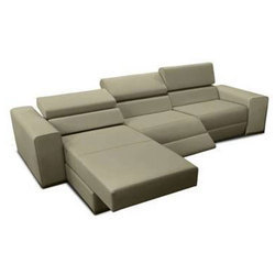 Genial L Shape Sofa (3 Seater)