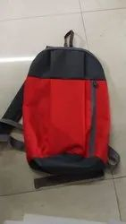 BACK Pack(Quechua Style)