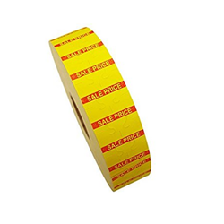 Price Marking Labels