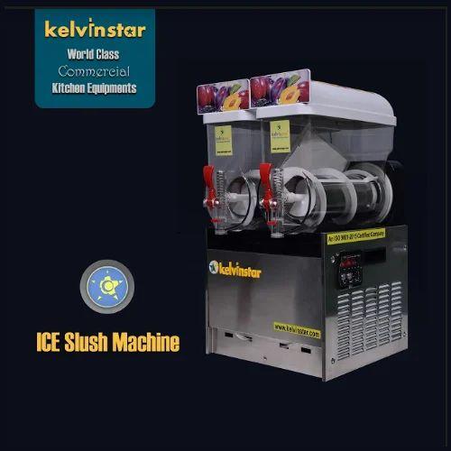 Ice Slush Machines