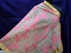 Bridesmaid Stoles Indian Cotton Fabric Scarf Dupatta