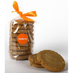 Chokola 250g Eggless Peanut Butter Cookies