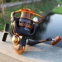 Fishing Rod Reel, Model: ht200