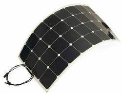 Shine High Efficiency Semi Flexible Solar Panels ( 40 w Mono Crystalline Panel)