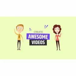 Video Maker Service, India,International
