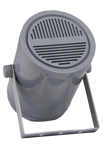 Bosch Bi-directional sound projector