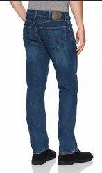 Lee Men's Select Classic-Fit Straight-Leg Jean