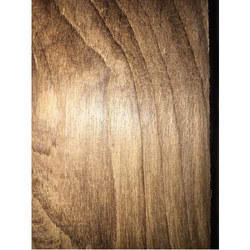 Laminated Natural CENTURY VENEER, For Interior Decoration, Size: 8X4
