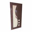 Plywood Water Proof Wooden Door