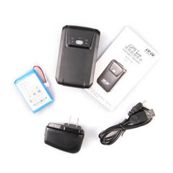 Spy Live GPS Tracker With Long Battery Backup