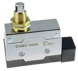 Stronger D4MC Micro Switch