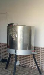 Honey Storage Tank