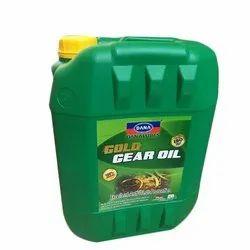 20 Liter Dana Gold Gear Oil