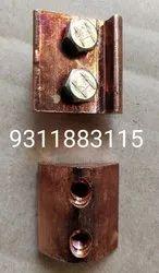Copper Spare Parts