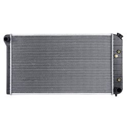 Wagon R Radiator