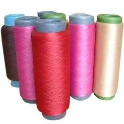 200/120 TPM Polyester Dyed Yarn